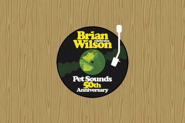 brian wilson pet sounds concert
