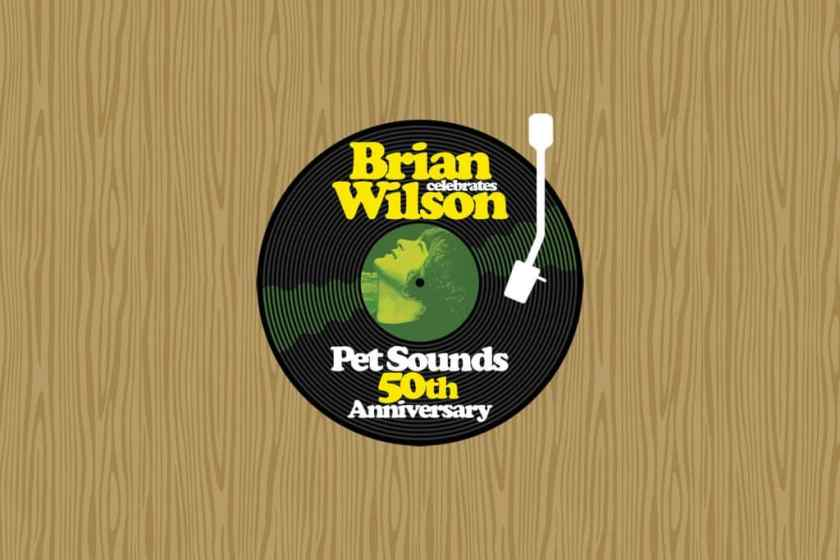 brian wilson pet sounds concert