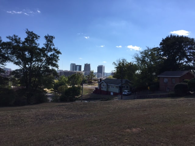 Decisions About I-20/59 Will Impact Neighborhood And Business Potential For the Next 50 Years  (Part 2 of 3)