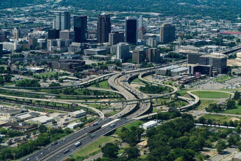 ALDOT plans shoulder closures on I-459—alternatives for new routes here