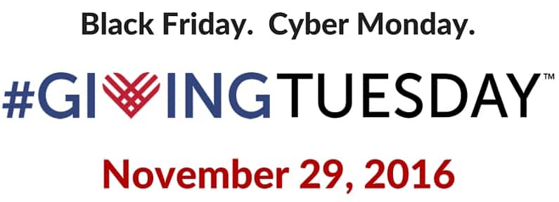Who is doing #Giving Tuesday in Alabama? We found the list
