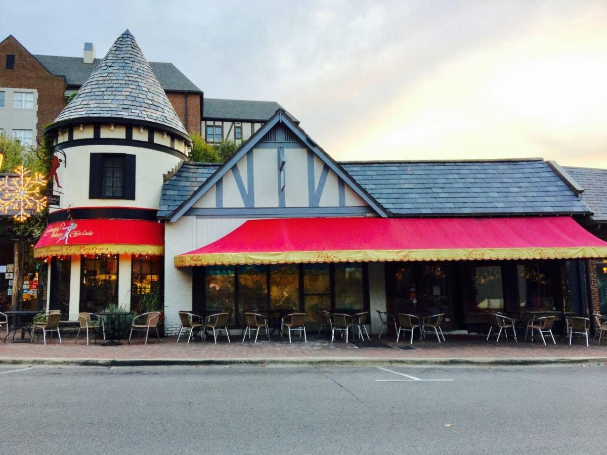 Birmingham Originals restaurants – the perfect Black Friday gift (slideshow)