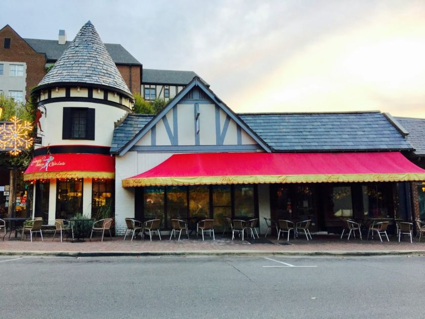 Birmingham Originals - Continental Bakery/Chez Lulu