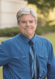 Jim McClintock