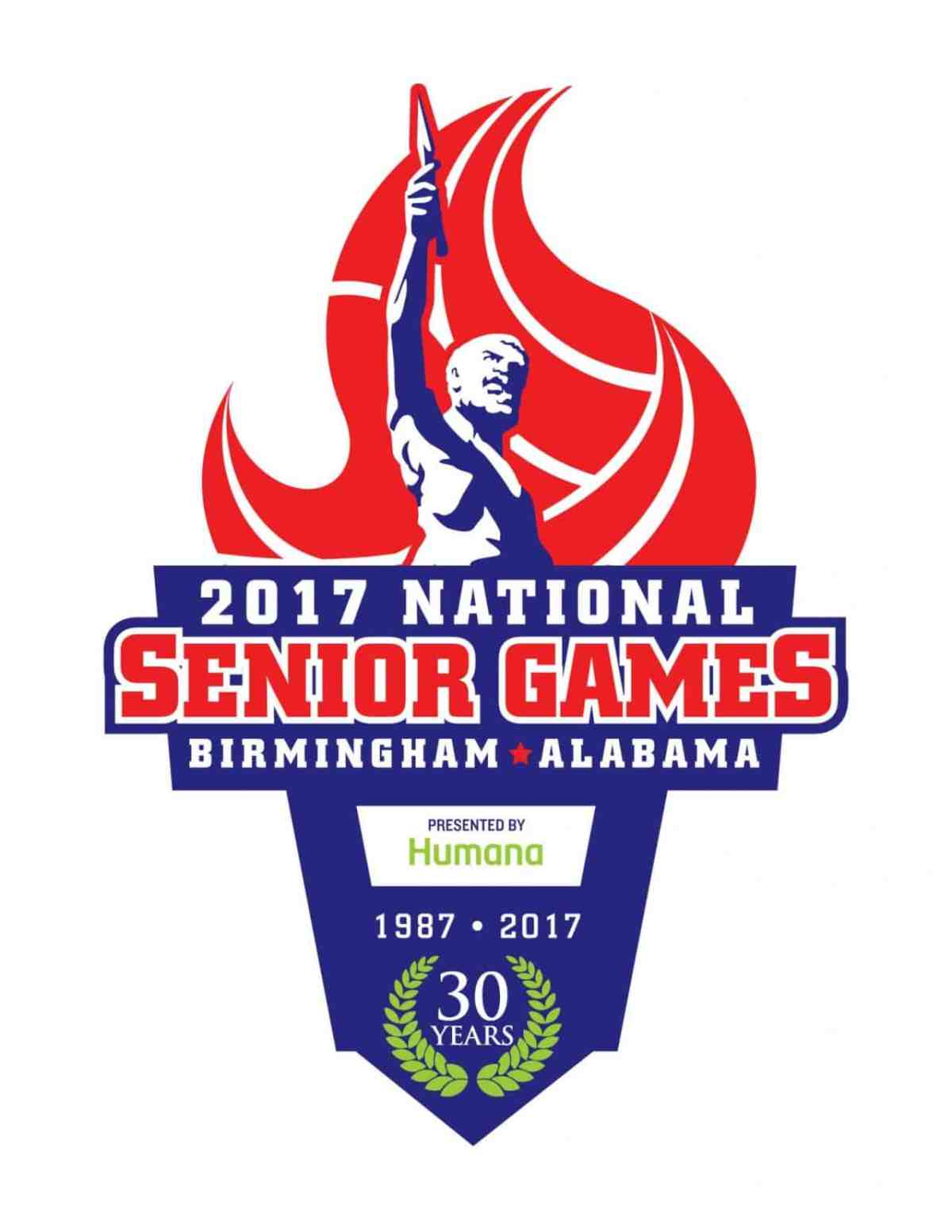 Mid 2017 will Host Quite the Showdown in Birmingham – the National Senior Games