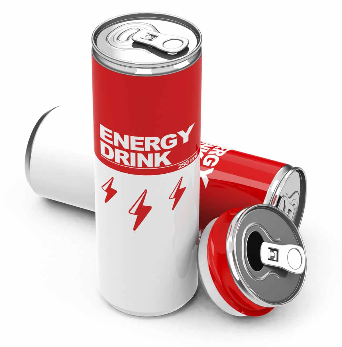 Case of Brain Bleed due to Energy Drinks at UAB