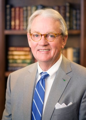 Congrats to W. Stancil Starnes – Newest Newcomen Society of Alabama Awardee