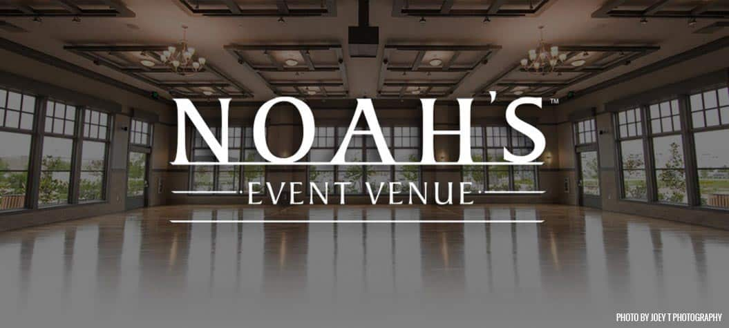 Noah's Event Venue – Opening Summer of 2017
