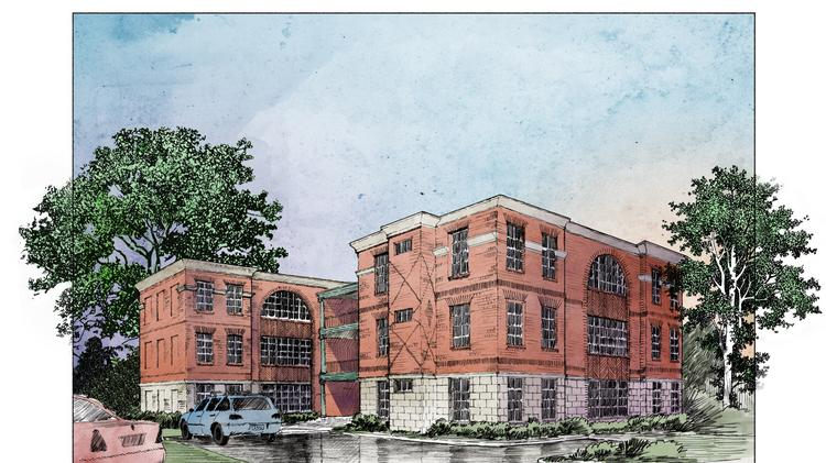 New Residential Spaces set for Southside