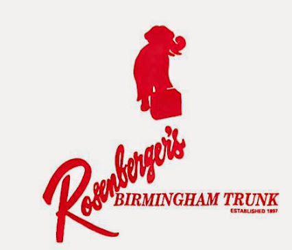 120 Yrs. of Business Coming to a Close – Rosenberger's Birmingham Trunk Factory