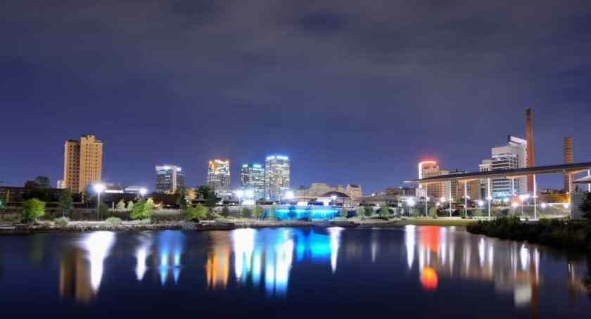 Railroad Park 6 Must See Views in Birmingham AL