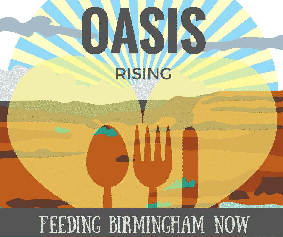 Birmingham moving beyond the 'food desert' label