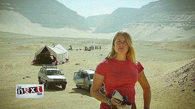 Sarah Parcak, UAB Professor and TED Speaker, Launches GlobalXplorer
