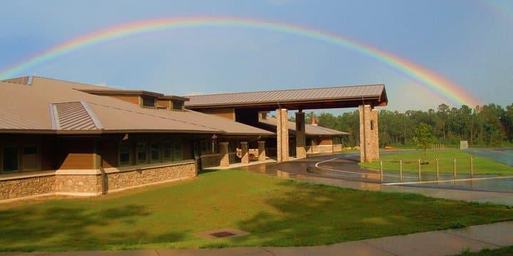 JSU Litt - Fort Payne, Alabamale River Canyon Center