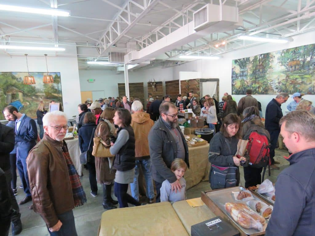 Pepper Place Winter Market – January 28th