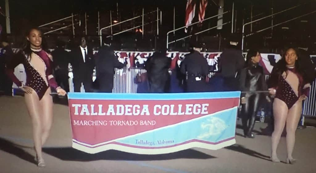 Talladega College Marching Tornado Band fundraiser tops $672K