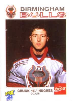 Art Clarkson, owner of the Birmingham Bulls, eyes resurrection for the former Bham Hockey Team