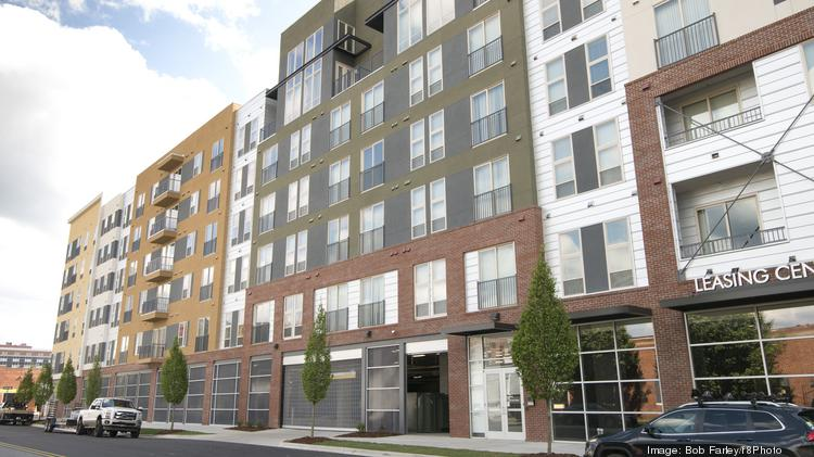 Multifamily Real Estate is Hot in Bham, but will it Last in 2017?