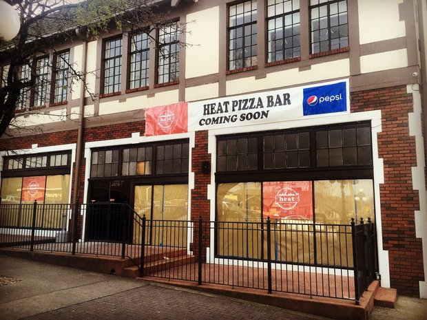 New Pizza Bar joining the Lakeview District