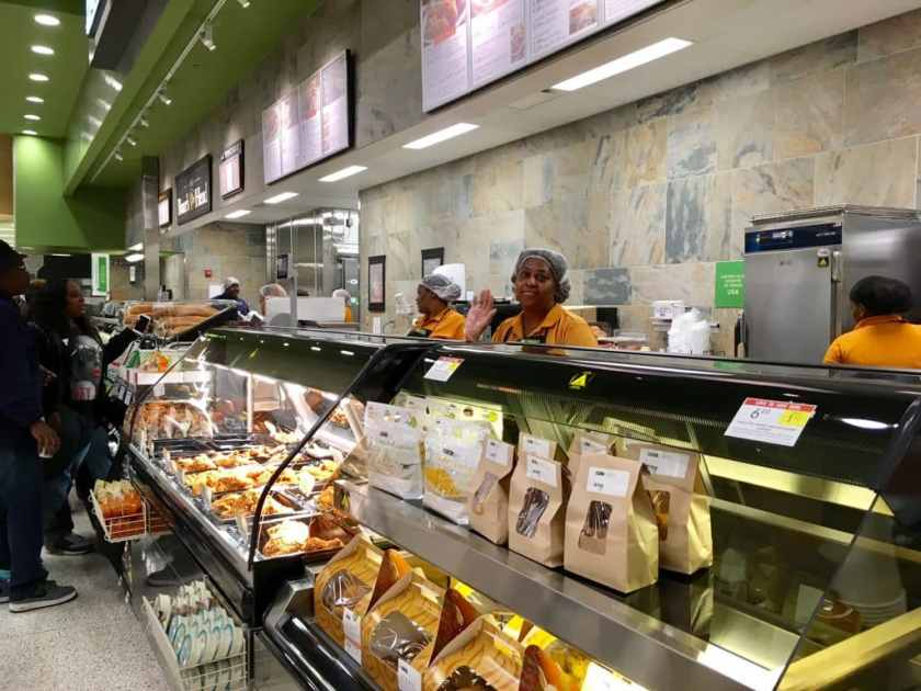 Publix Super Markets to acquire two Western Market locations