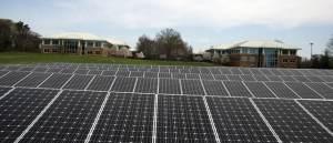 solar power, birmingham, alabama