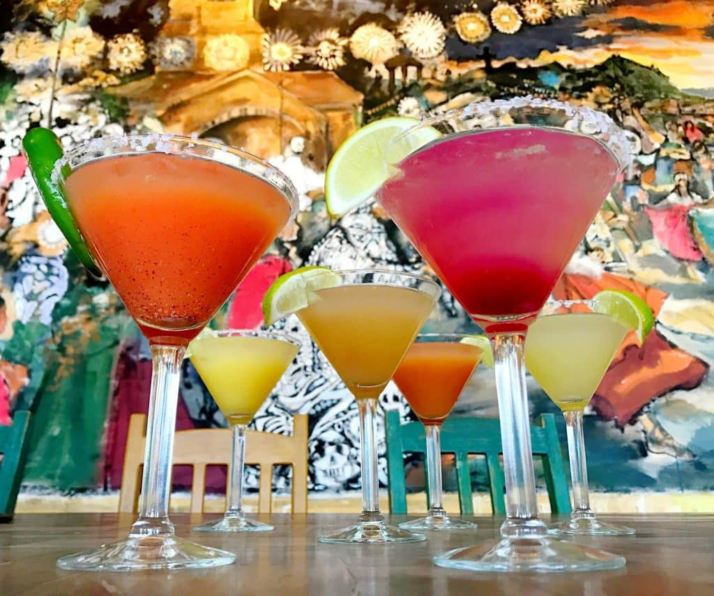 8 Places to Celebrate National Margarita Day – Feb. 22nd