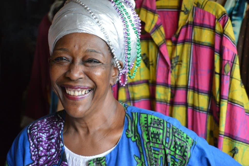Small Business Monday – Spotlight on Ferrill African Wear