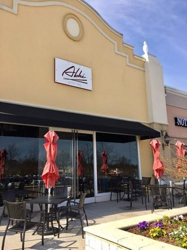 Ahbi at the Summit Birmingham AL new sushi Restaraunt open