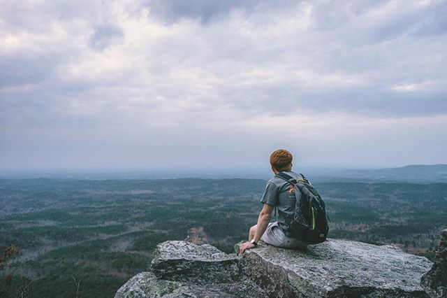 Instagram:At an hour and 45 minutes from Birmingham, Cheaha State Park is a great day trip. Easy trails and convenient parking allow you to enjoy the scenery quickly and comfortably. #bhamnow
