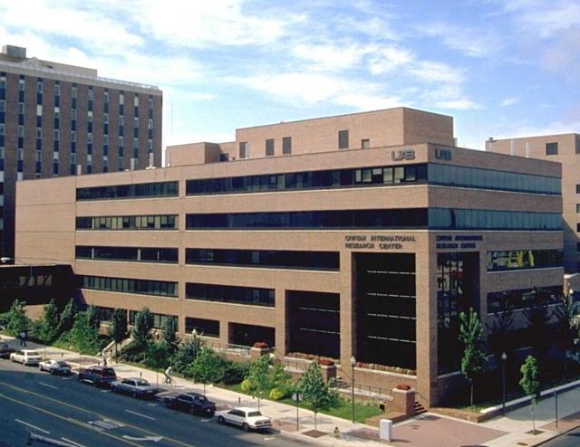 Civitan International Birmingham Alabama