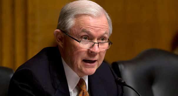 Birmingham, Alabama, Jeff Sessions, Attorney General
