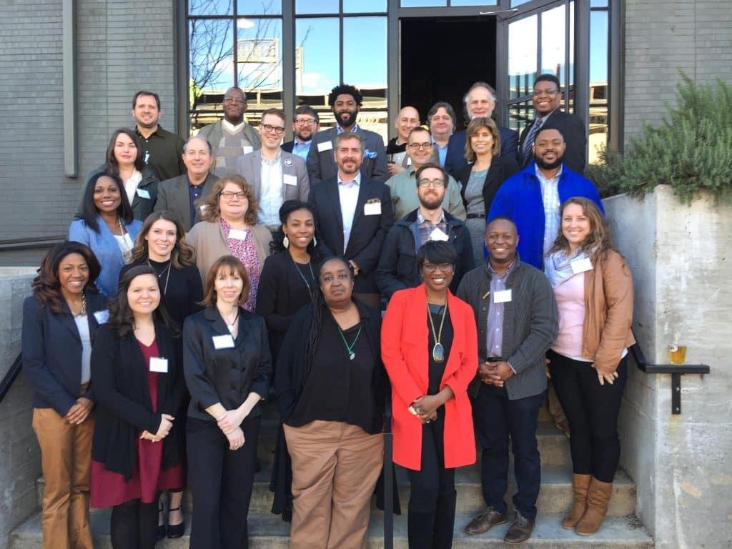 Sustainability Birmingham Alabama