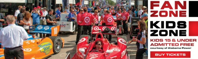 Ultimate Fan Guide to Honda Indy Grand Prix April 21 – 23