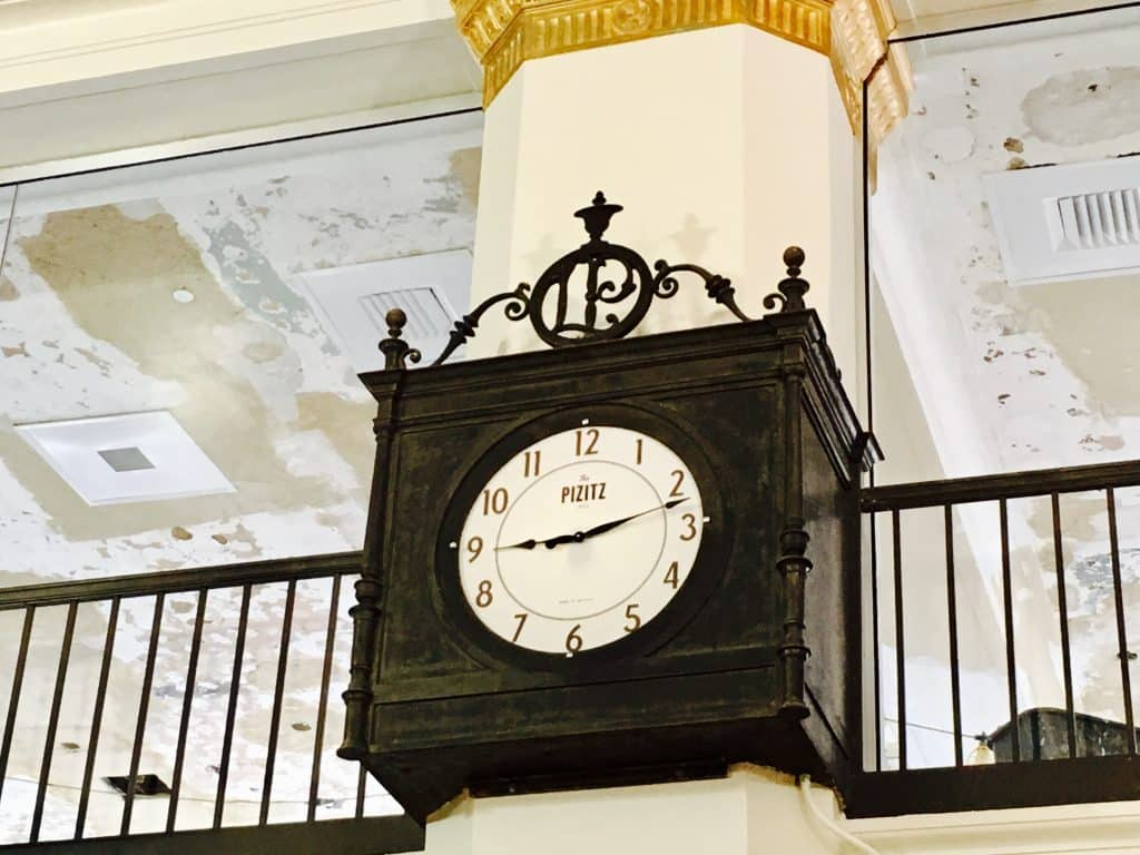 Timeless – The Pizitz Food Hall official grand opening (photos)