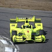IndyCar roars into Birmingham with former champions in preparation for April race