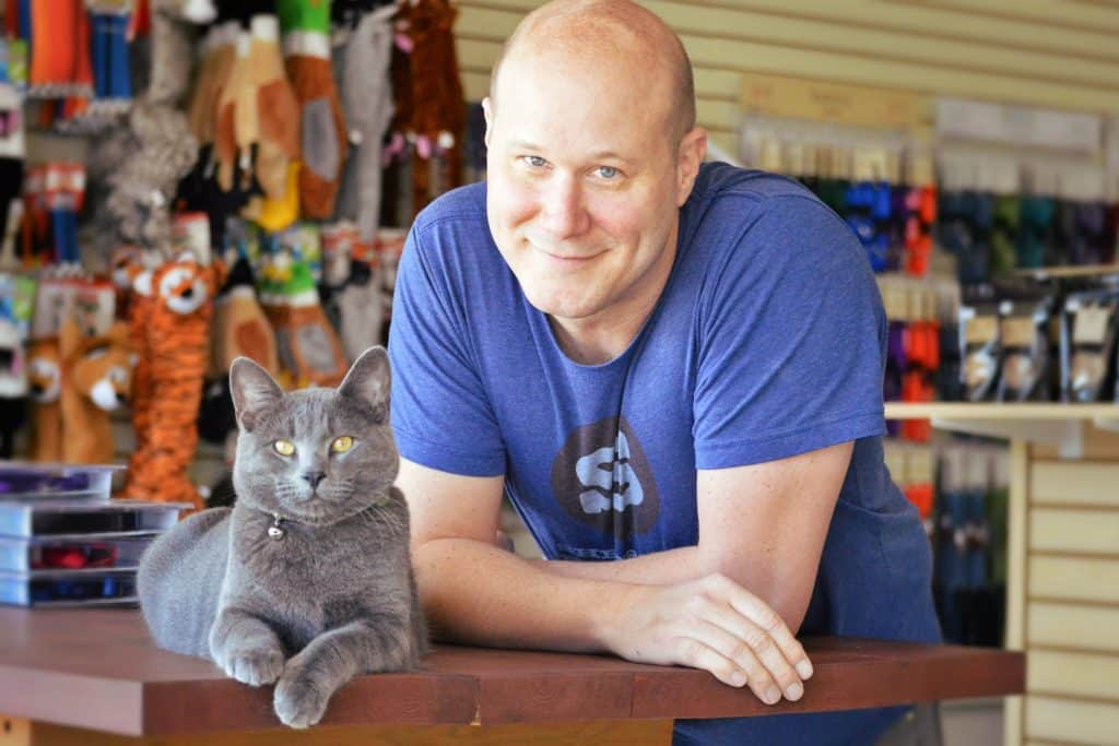 Small Business Monday – Spotlight on Sheppard's Pet Supply
