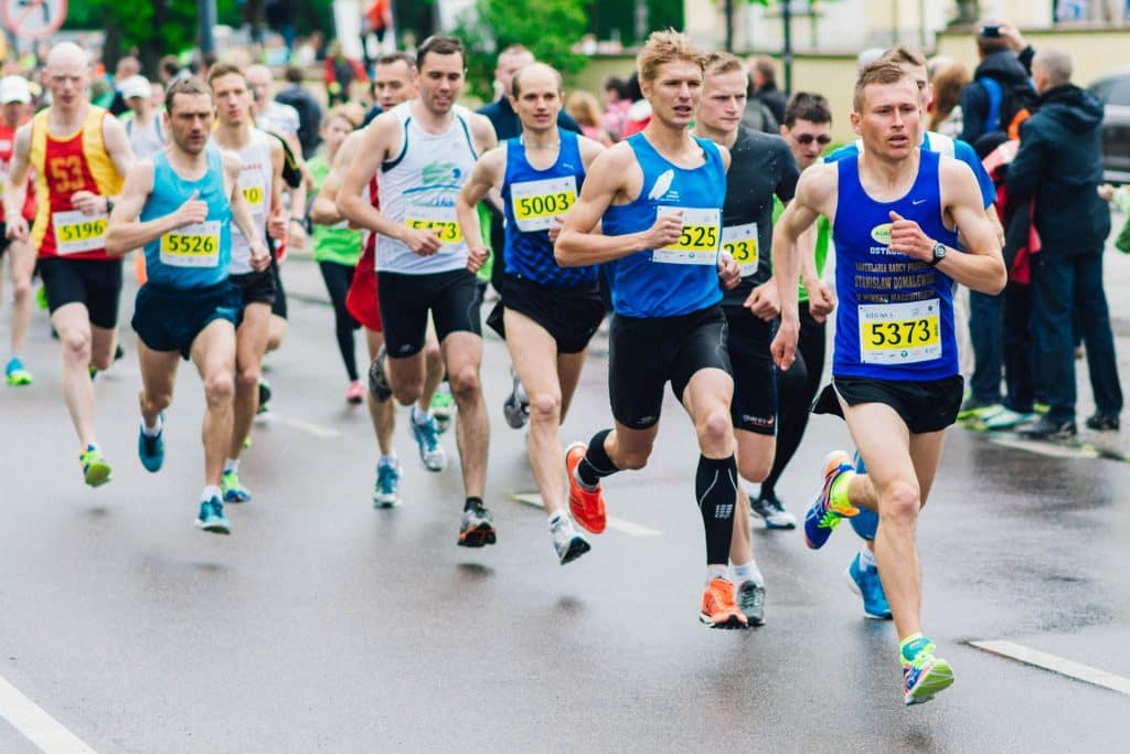 Another Mini-Guide to Summer running events in Birmingham