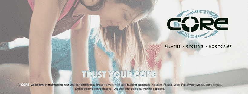 Fitness Spotlight on Core Birmingham