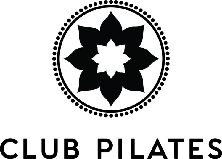 Logo for Club Pilates