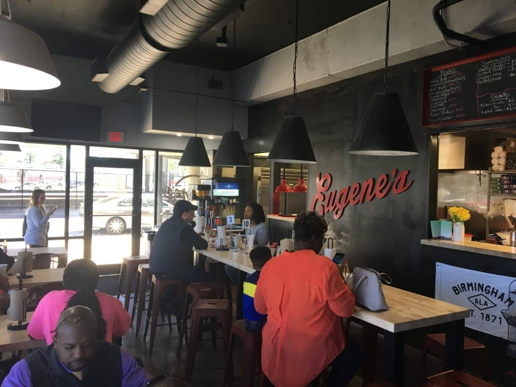 From food truck to brick & mortar – Eugene's Hot Chicken