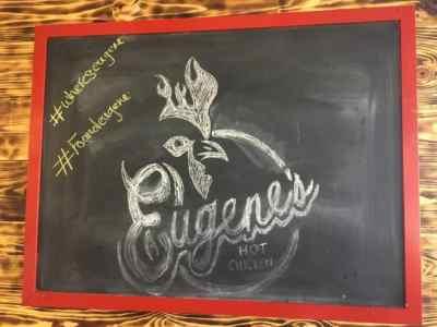 Follow Eugene's on Social Media!