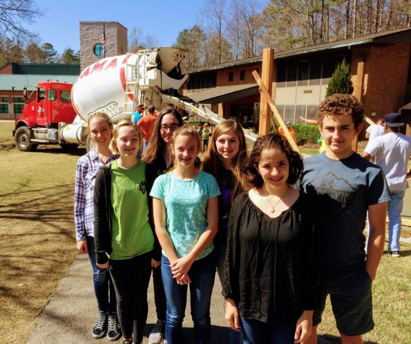 Highlands School Birmingham Alabama