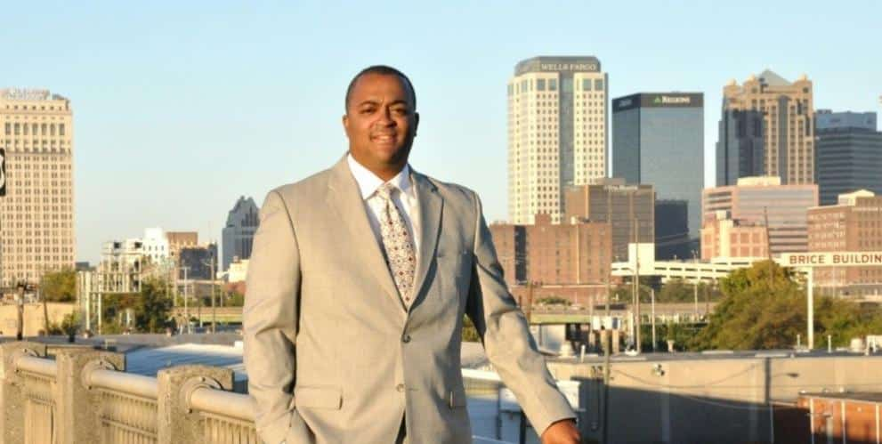 Lonnie Malone has declared his intent to run for Birmingham City Council District 7