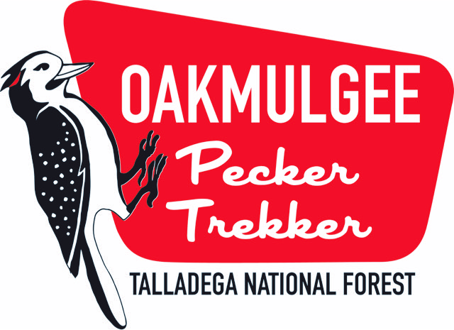 What is the Oakmulgee Pecker Trekker?