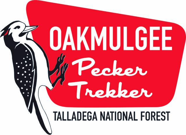 What is the Oakmulgee Pecker Trekker?