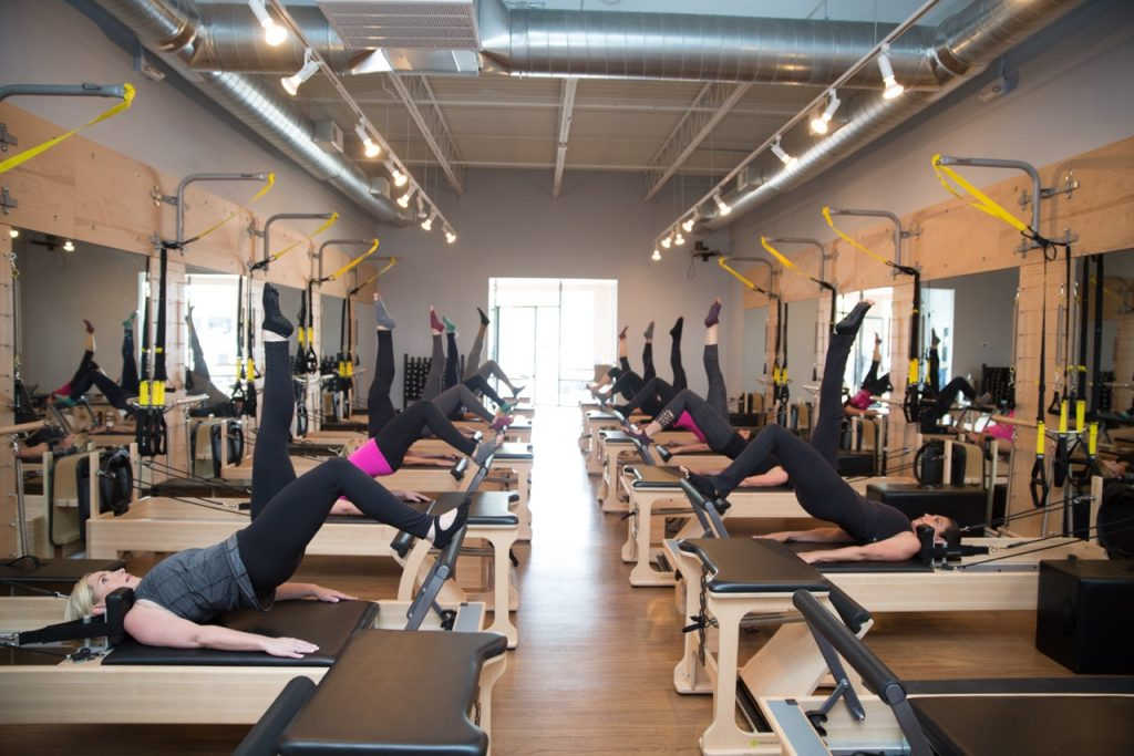 The Waites newest retail tenant announced – Club Pilates