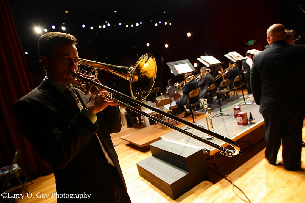 Don't miss the 15th Annual Student Jazz Band Festival this weekend