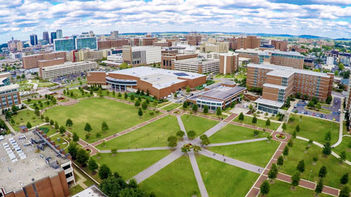 UAB creates ALPEx program to promote economic development and organizational excellence