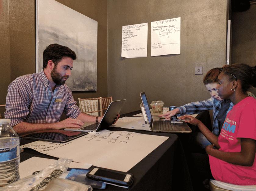 startup-weekend-mobile-work-in-progress