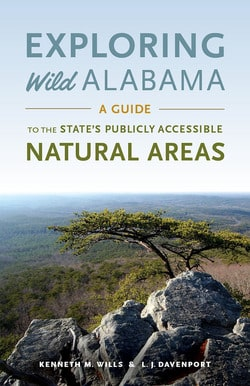 Exploring Wild Alabama – an inspirational Father's Day gift